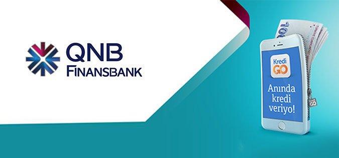 Finansbank Uygun Kredi İstediğin An Hesabında