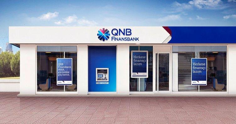 Finansbank 3 Ay Ödemesiz İhtiyaç Kredisi