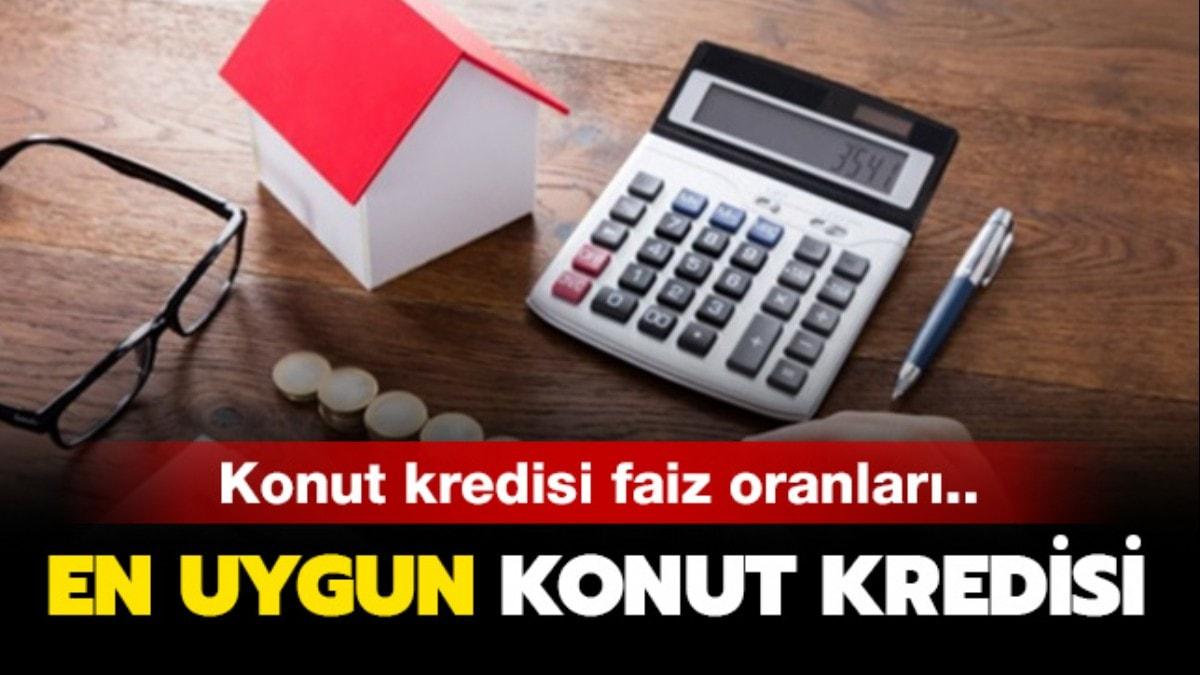 0,99 Konut Kredisi Veren Bankalar