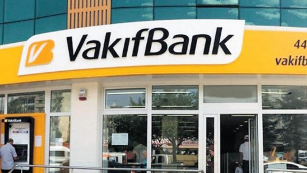 Vakıfbank Vadeli Mevduat Hesabı Açma ve Faiz Oranları