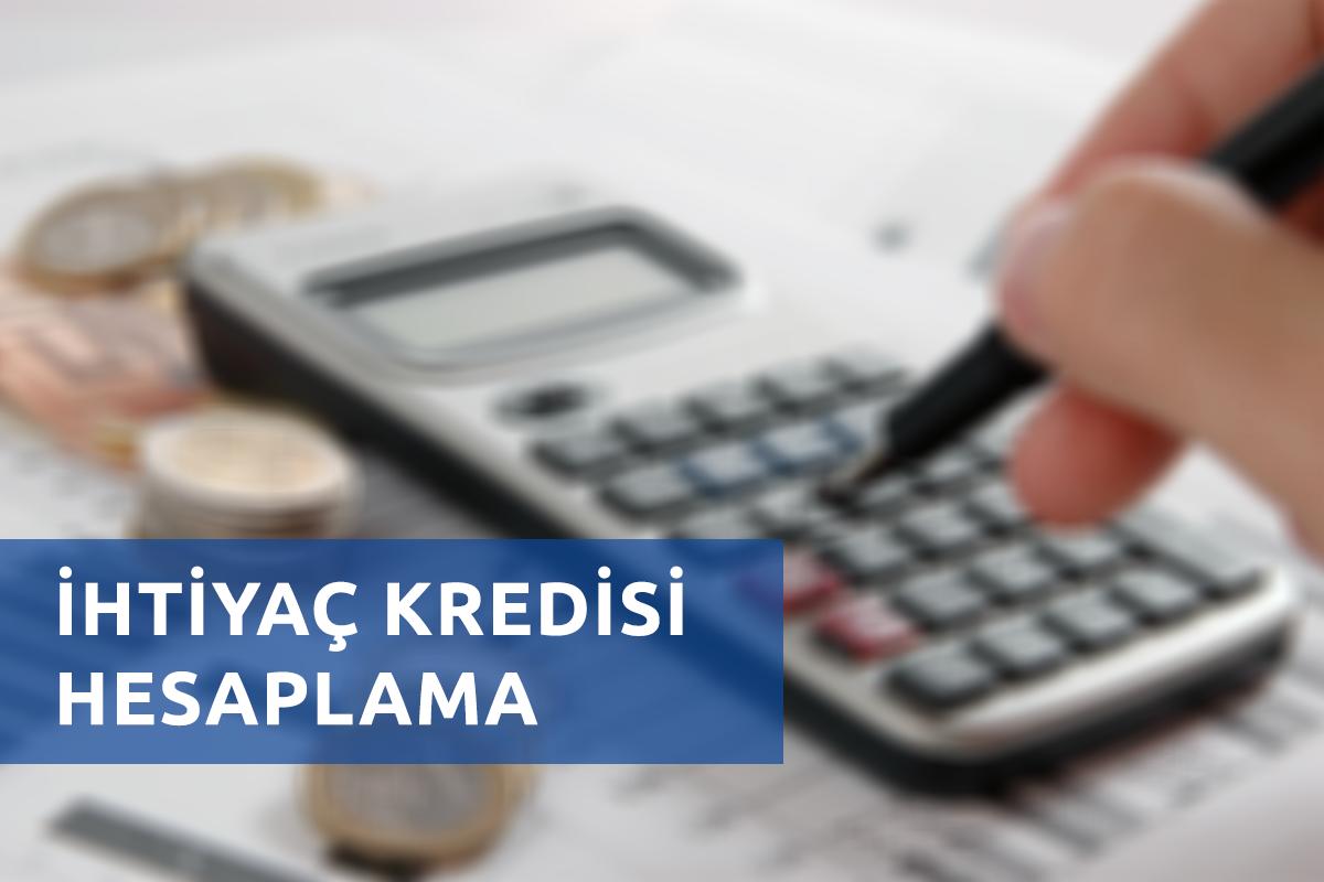 İhtiyaç Kredisi 20.000 TL 24 Ay Veren Bankalar