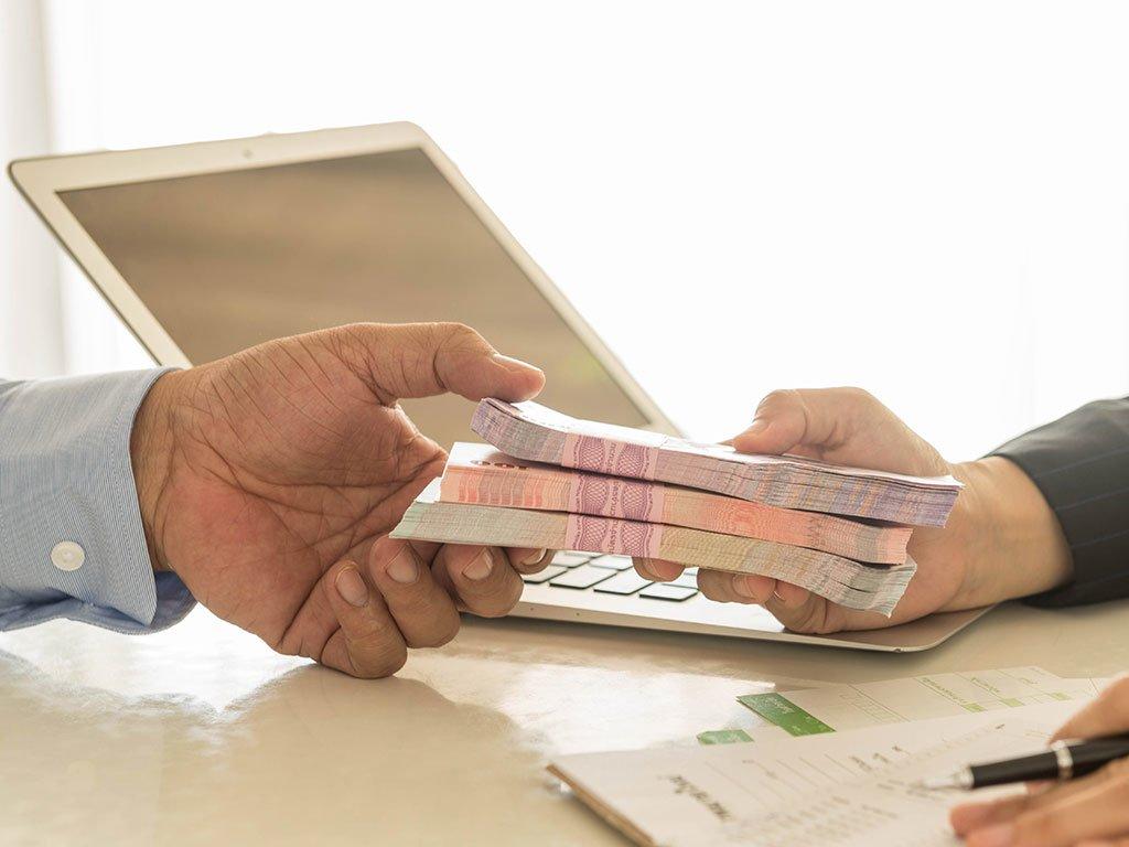 Şubeye Gitmeden Kredi Veren 10 Banka