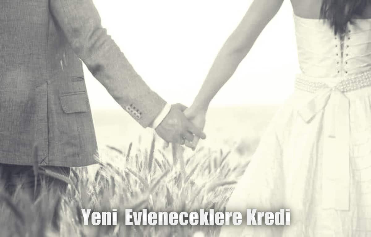 Evlilik Kredisi Alabilmek İçin Gerekli Şartlar